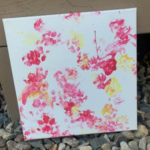 Jinxy Painting