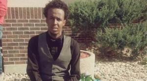 Abdullahi Mohamed Abdullahi